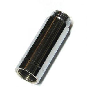 Гайка удлинительная 1/2' 6,0 см JIF 431/430