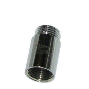 Гайка удлинительная 1/2' г/ш 3,0 см STM