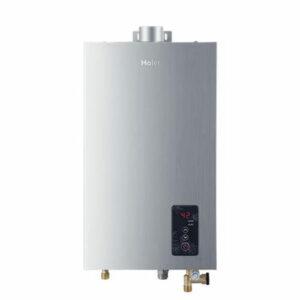 Газовый проточный водонагреватель HAIER AMBER JSQ24-PR (12T) (12 л/мин, 24 кВт, камера закр. типа)