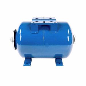 Гидроаккумулятор 50л горизонтальный нержавейка