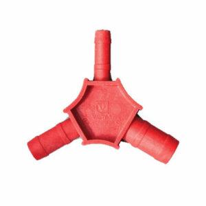 Калибратор для м/п трубы 16х20х26, с ножами для снятия фаски VALTEC (VTm.396.0.162026)