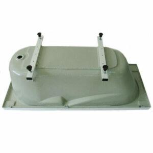 Каркас для ванны стандарт БАЗ (каркас, ножки в сборе)