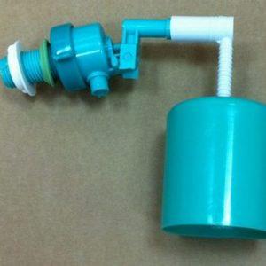 Клапан поплавковый универсальный пластмассовый