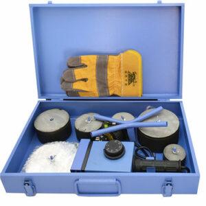 Комплект сварочного оборудования СТК (рег.№468190) 2000 Вт PP-R (Ф50-110) 110-GI