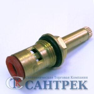 Кран-букса 3/8 ' 8*24 м/к