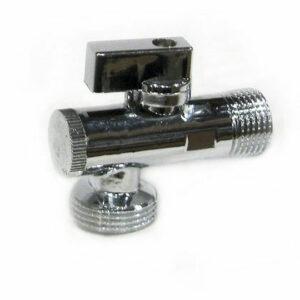 Кран угловой 1/2х3/4 ш/ш фильтр+ отражатель СТК (рег.№468190) (664)