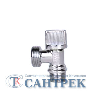 Кран угловой JIF 1/2х3/4 ш/ш (266/263)