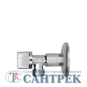 Кран угловой JIF 1/2х3/4 ш/ш фильтр+ отражатель (262)