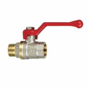 Кран вода JIF 1/2' г/ш руч (352)