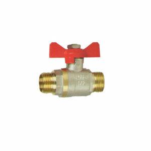 Кран вода JIF 1/2' ш/ш баб (356)