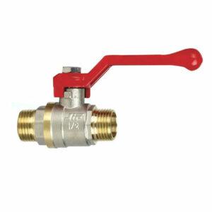 Кран вода JIF 1/2' ш/ш руч (353)