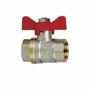 Кран вода JIF 1' г/г баб (354)