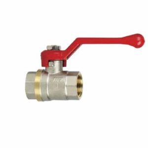 Кран вода JIF 1' г/г руч (351)
