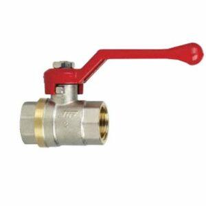 Кран вода JIF 2' г/г руч (351)