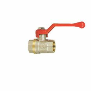 Кран вода JIF 3/4' г/г руч (351)