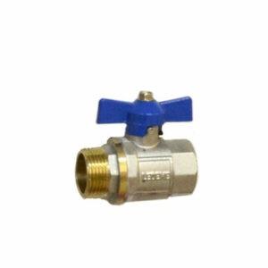 Кран вода LDM 1/2' г/ш баб