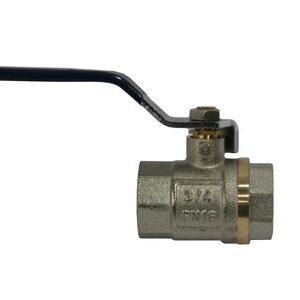 Кран вода LDM 3/4' г/г руч