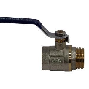 Кран вода LDM 3/4' г/ш руч
