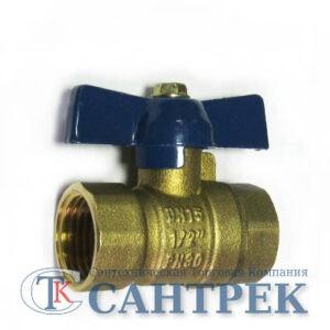 Кран вода Rm-Light 1/2 г/г баб.лат.