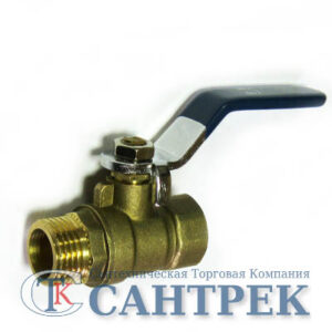 Кран вода Rm-Light 1/2 г/ш руч.лат.