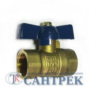 Кран вода Rm-Light 1' г/г баб.лат.