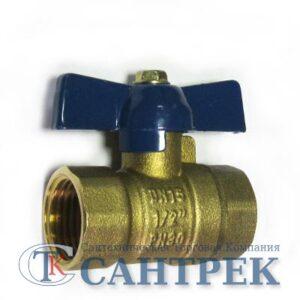 Кран вода Rm-Light 3/4 г/г баб.лат.