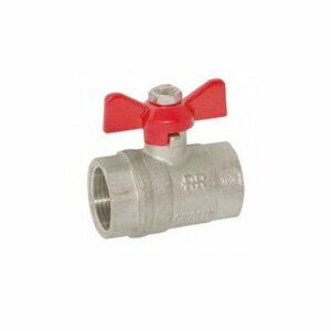 Кран вода RR 1' г/г баб (365 FF)