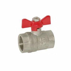 Кран вода RR 3/4' г/г баб (365 FF)