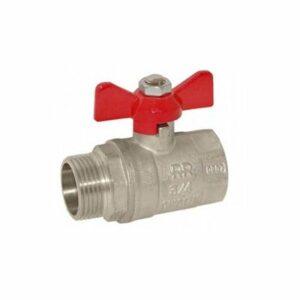Кран вода RR 3/4' г/ш баб (365 MF)