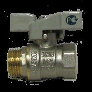 Кран вода STM 1/2' г/ш баб