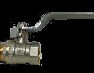 Кран вода STM 1/2' г/ш руч