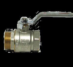 Кран вода STM 1 1/2' г/ш руч