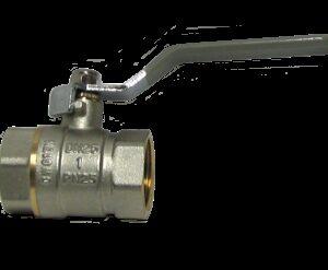 Кран вода STM 1' г/г руч