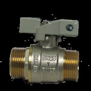 Кран вода STM 1' ш/ш баб