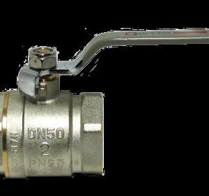 Кран вода STM 2' г/г руч
