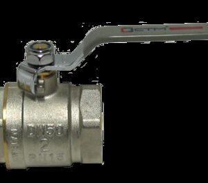 Кран вода STM 2' г/ш руч