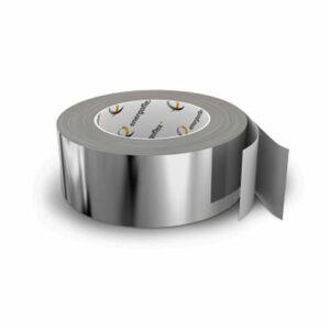 Лента алюминиевая самоклеящаяся Energoflex® 50 мм х 50 м (24шт/упак)