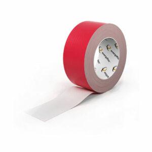 Лента армированная самоклеящаяся Energoflex® 48 мм х 25 м красная (24 шт/упак)