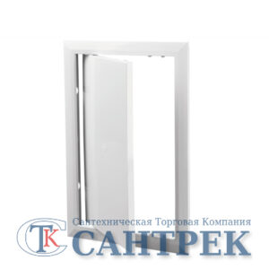 Люк пластиковый ВЕНТС 200*400