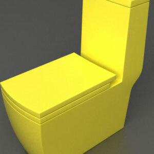 Моноблок 050 желтый 675*375*790 (52кг)