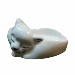 Мыльница 'Кошка'