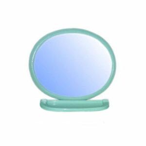 Набор д/ван ком с зерк овал зеленый