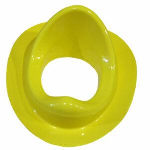 Насадка на унитаз детская пластик, цвет микс