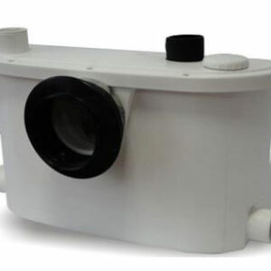 Насос BELAMOS канализационный KNS-4001 (400 Вт, 100 л/мин, напор 6м)