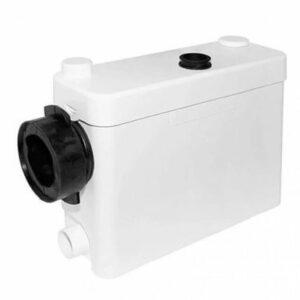Насос BELAMOS канализационный KNS-4002 (400 Вт, 100 л/мин, напор 6м, бок подключ унитаза)