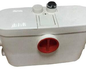 Насос BELAMOS канализационный KNS-6002 (600 Вт, 150 л/мин, напор 8м)