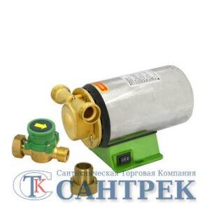 Насос для повышения давления GLORIA CL 15GRS-10 высота подъема 10 м, мощность 90 Вт, 18 л/мин