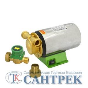 Насос для повышения давления GLORIA CL 15GRS-15 высота подъема 15 м, мощность 120 Вт, 25 л/мин