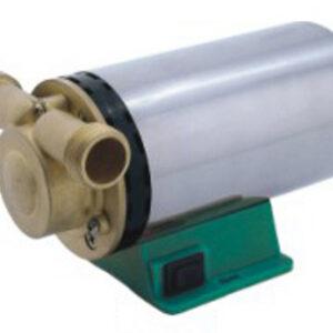 Насос для повышения давления PUMPMAN 15GRS-15 высота подъема 15 м, мощность 120 Вт, 25 л/мин