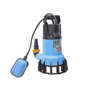 Насос Фекальный 330/12 (1,2 кВт, 330 л/мин., высота подъема 12м, фракция грязи 35мм)
